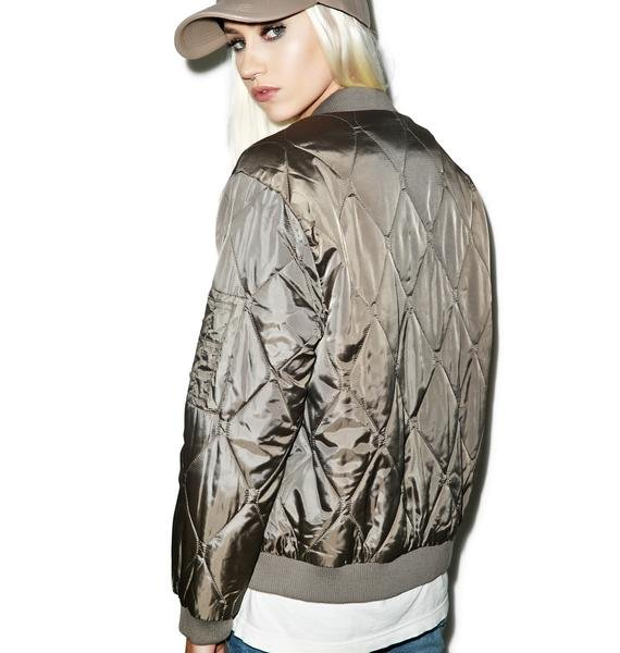 Insight Girl Bomb Jacket