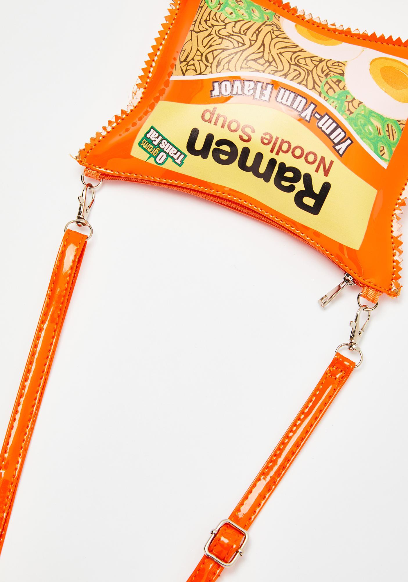 Instant Noodz Crossbody Bag