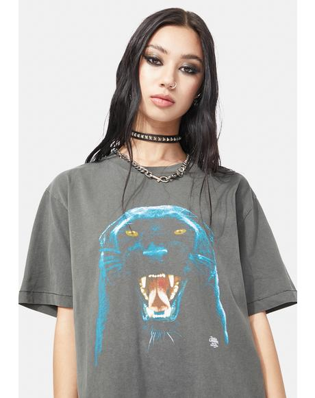 Prowler Merch Tee Dress