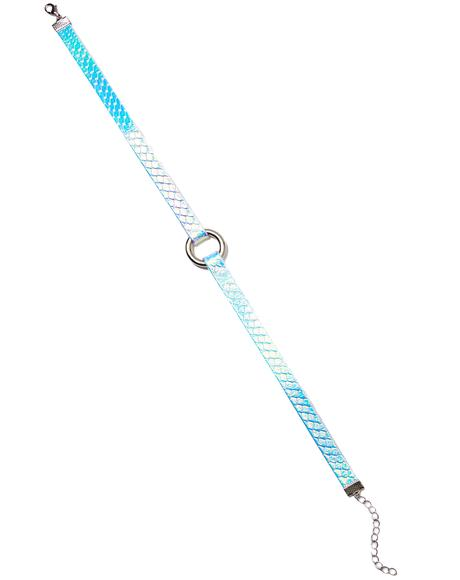 Sea Princess O-Ring Choker