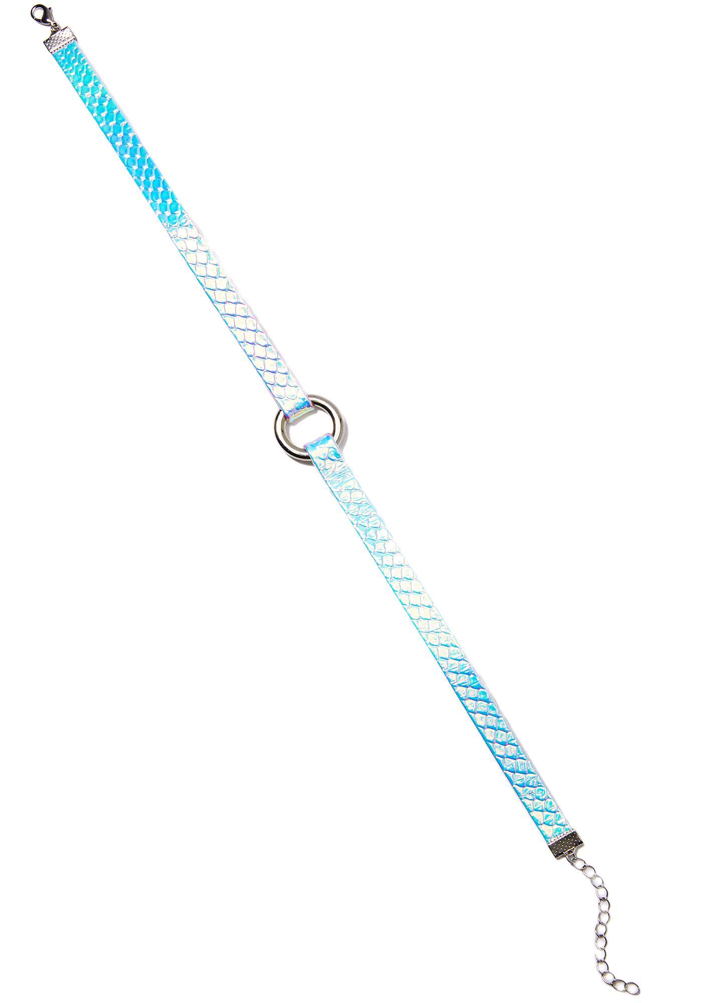Sea Princess O-Ring Choker