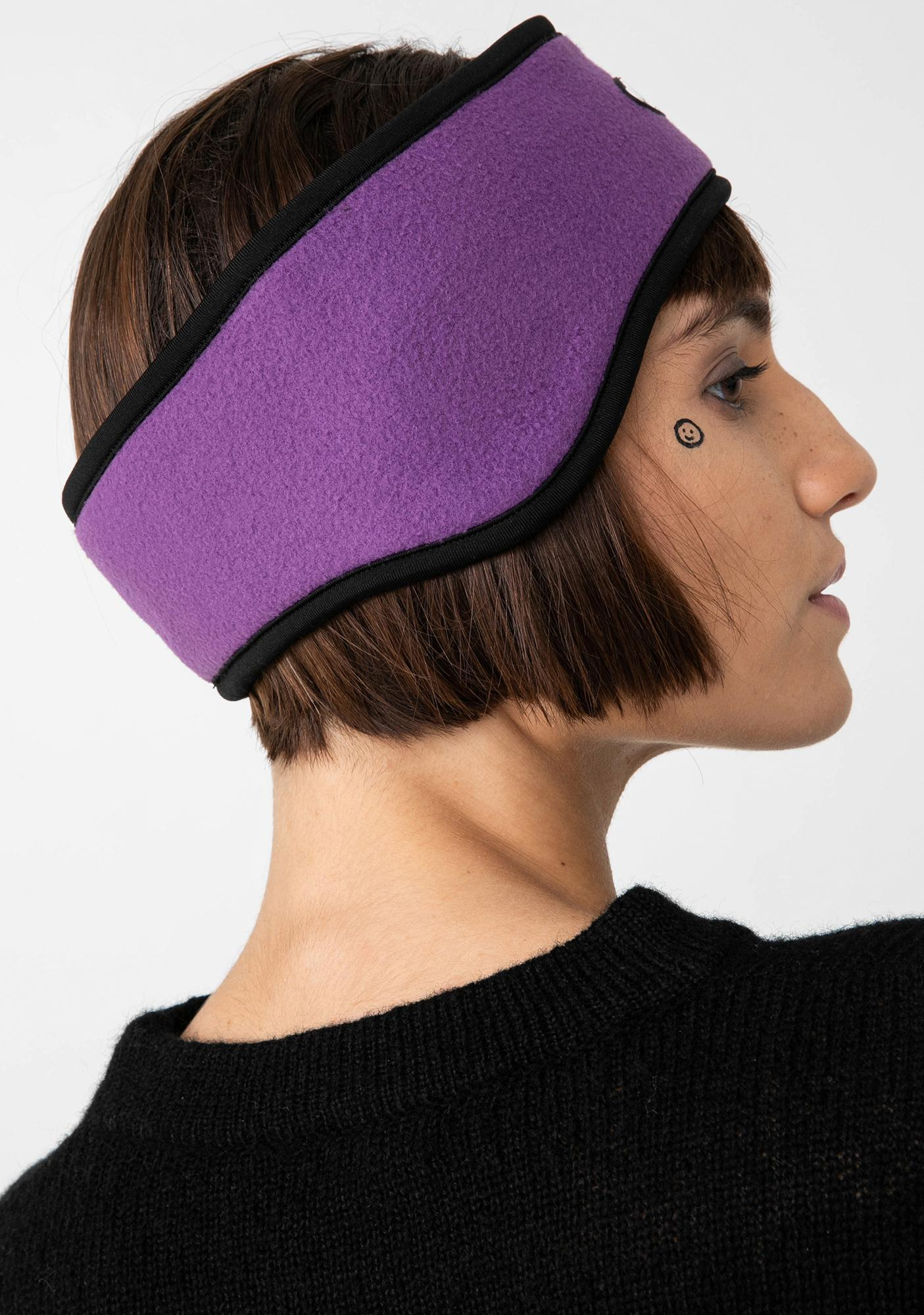 Lazy Oaf Lazy Ear Warmer