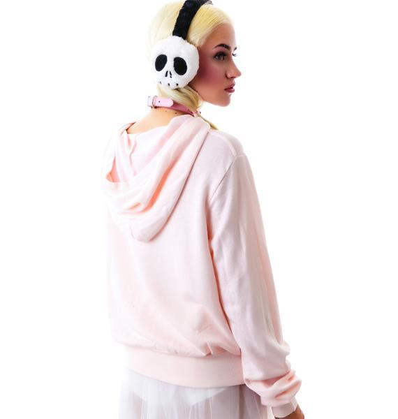 Wildfox Couture Translation Malibu Pullover