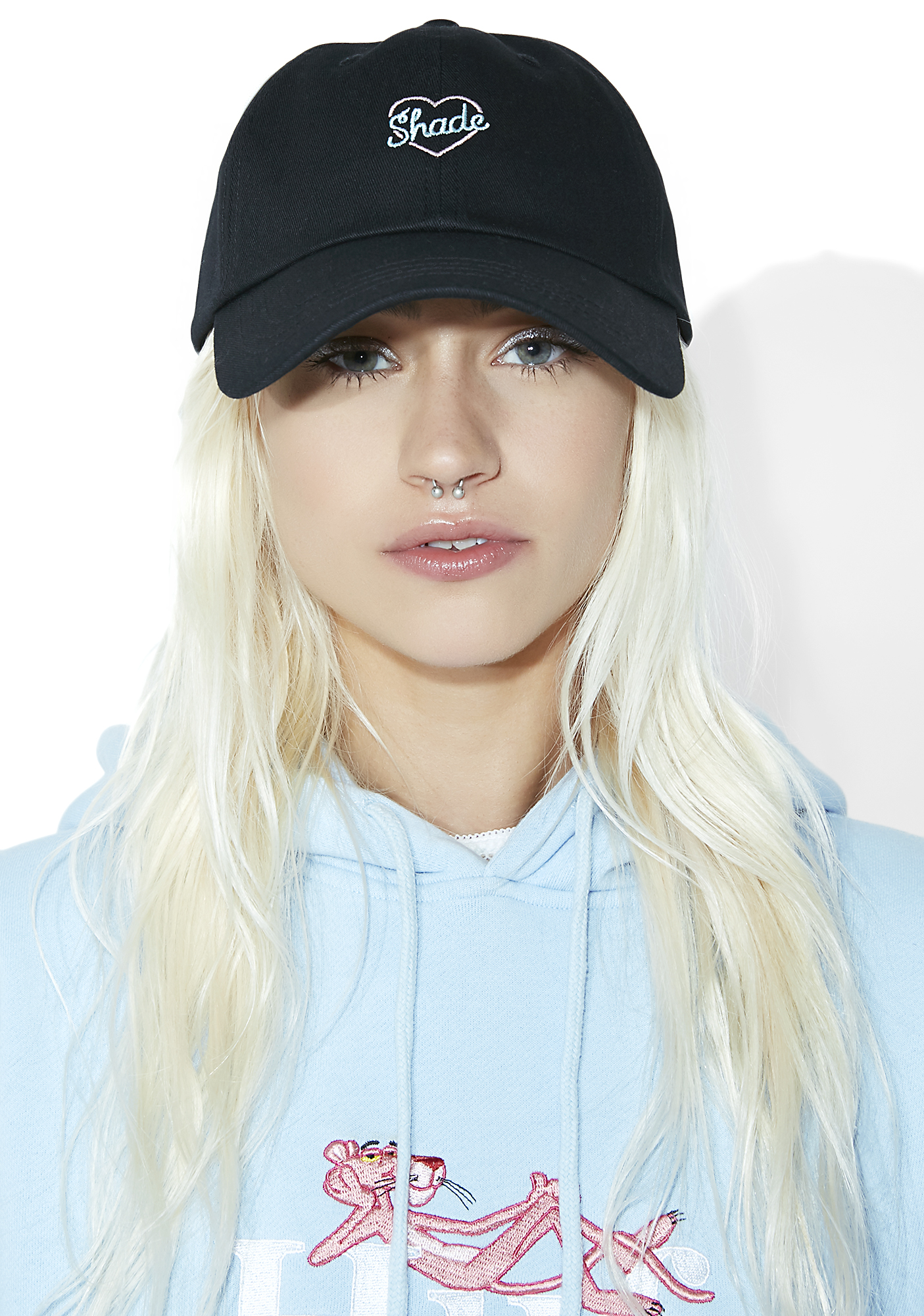 CRSHR Shade Dad Hat