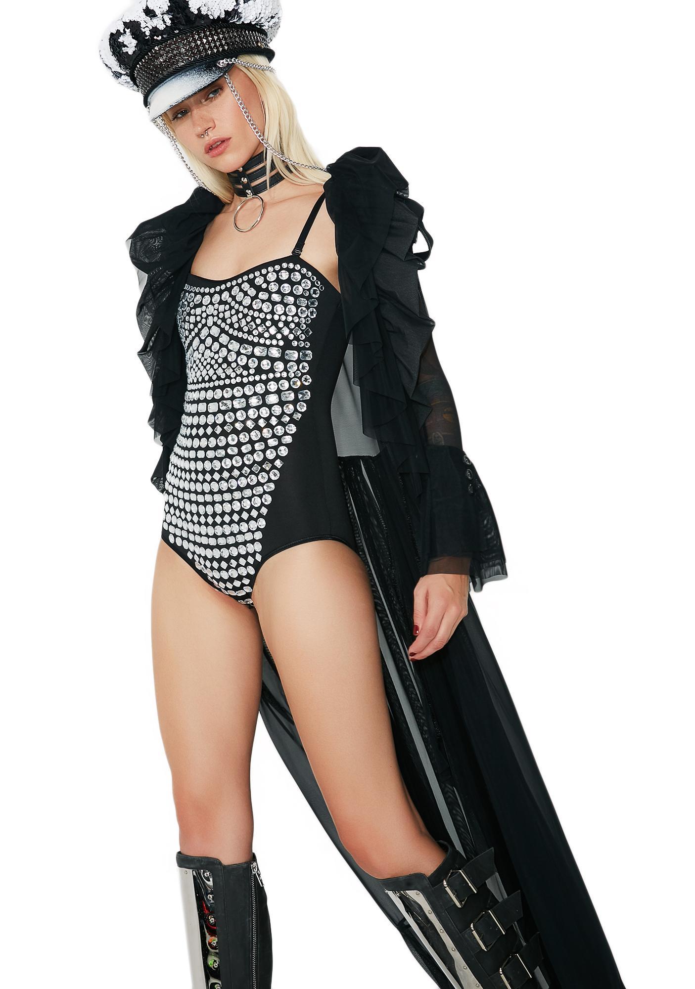 Kiki Riki Hidden Gem Bodysuit