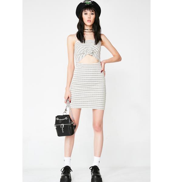 Joy Ride Mini Dress