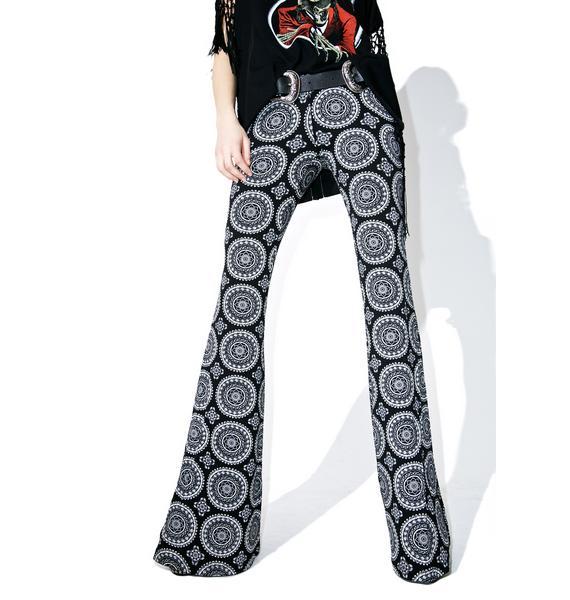 Lira Clothing Good Times Bell Pant