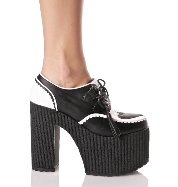 Sugar Thrillz Laly Platforms