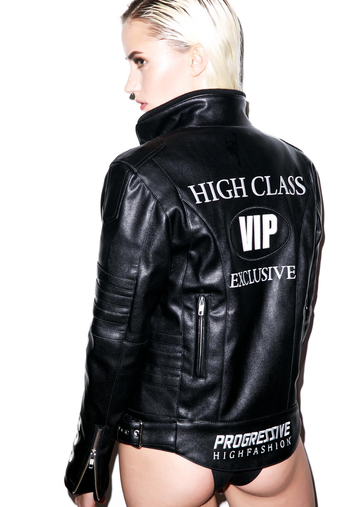 Joyrich VIP High Class Motor Jacket