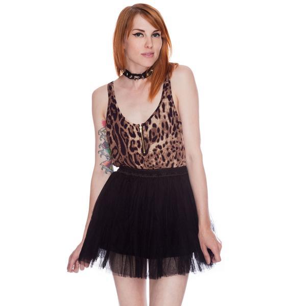 Joyrich Flirt Skirt