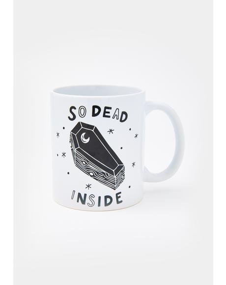 So Dead Inside Mug