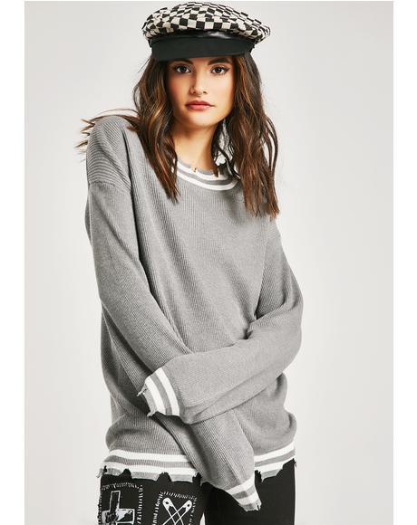 Tear It Up Sweater