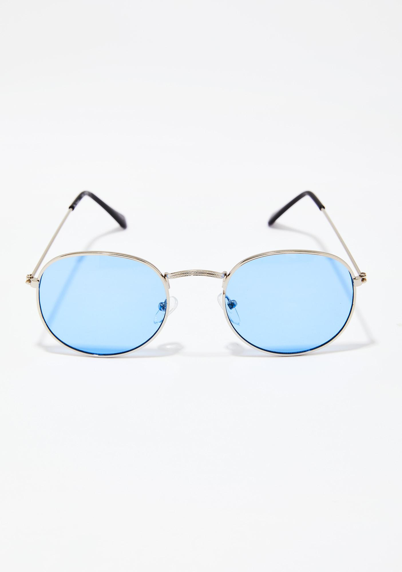Ocean Look Alive Sunglasses