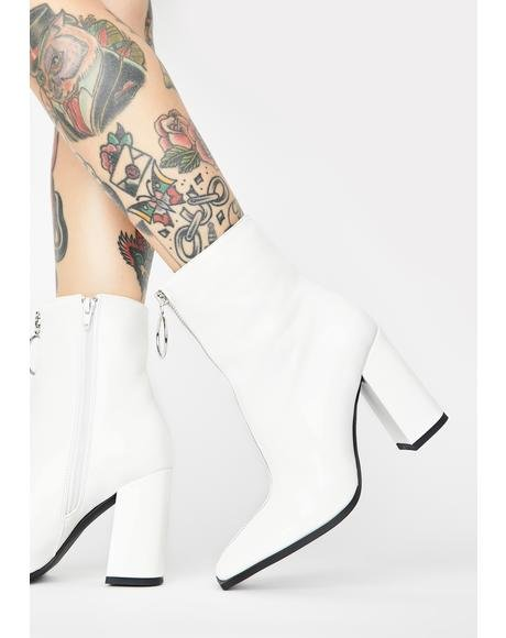 Payback Ankle Boots