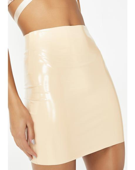 Sexxy Thang Mini Skirt