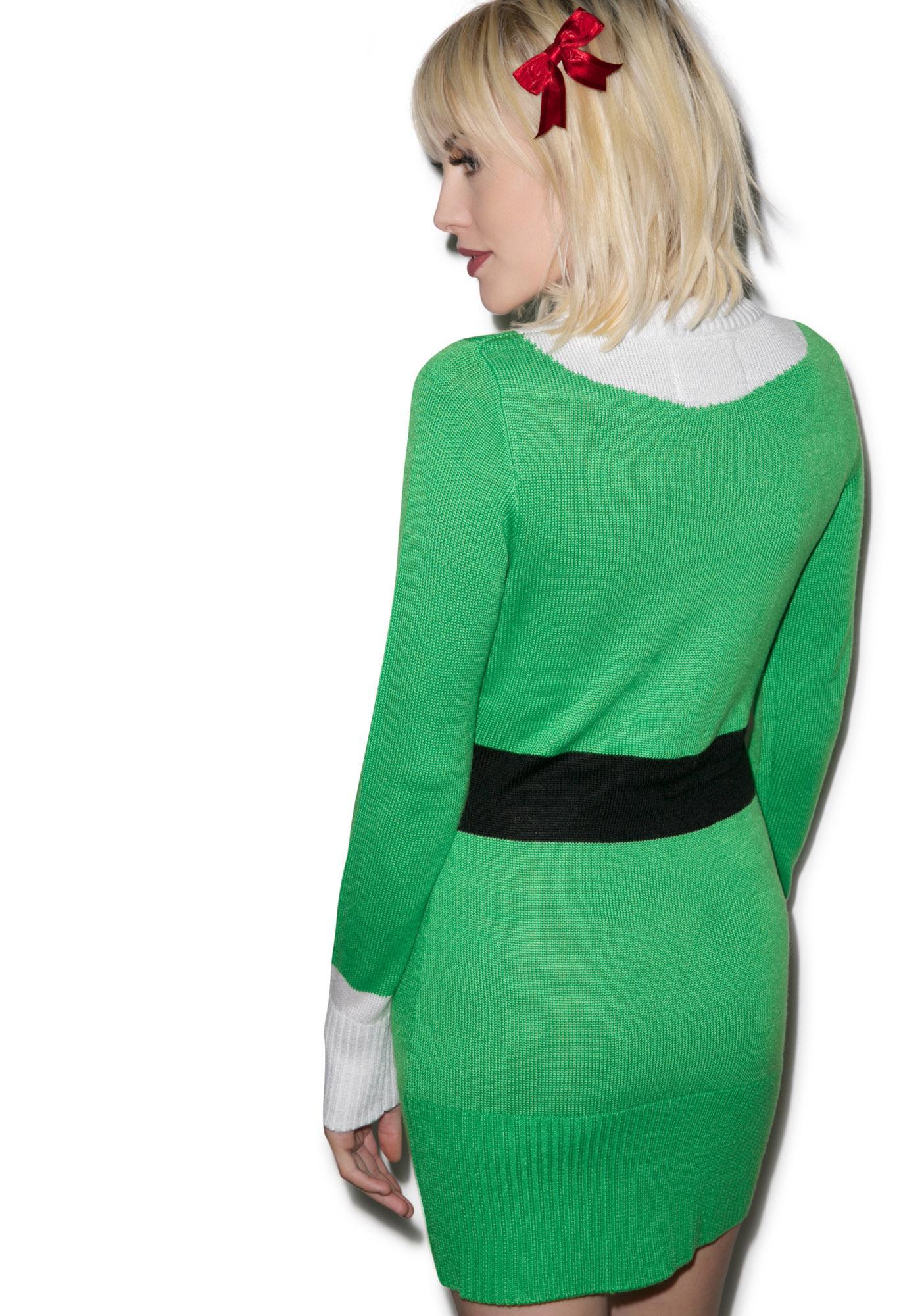 Tipsy Elves Elf Dress