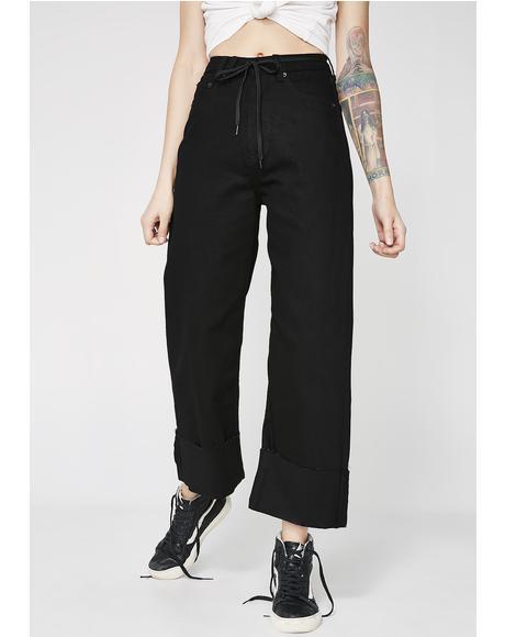 Skye Skater Jeans