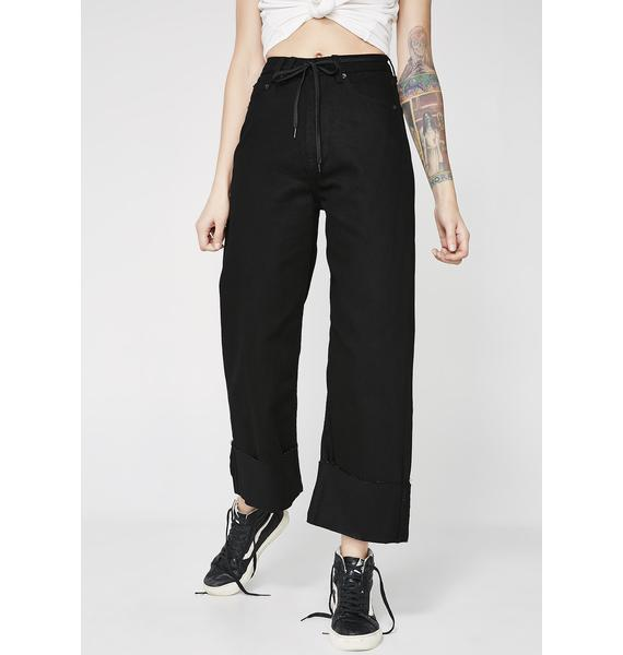 Insight Skye Skater Jeans