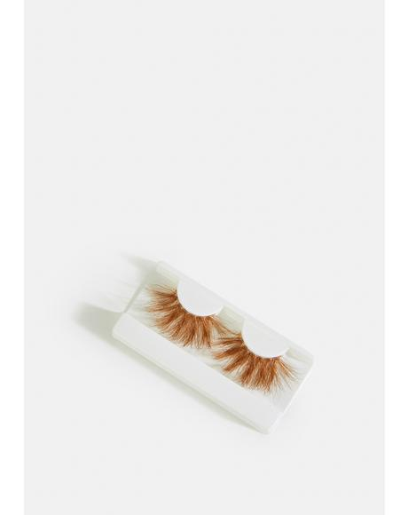 Juicy Buns Faux Mink Eyelashes