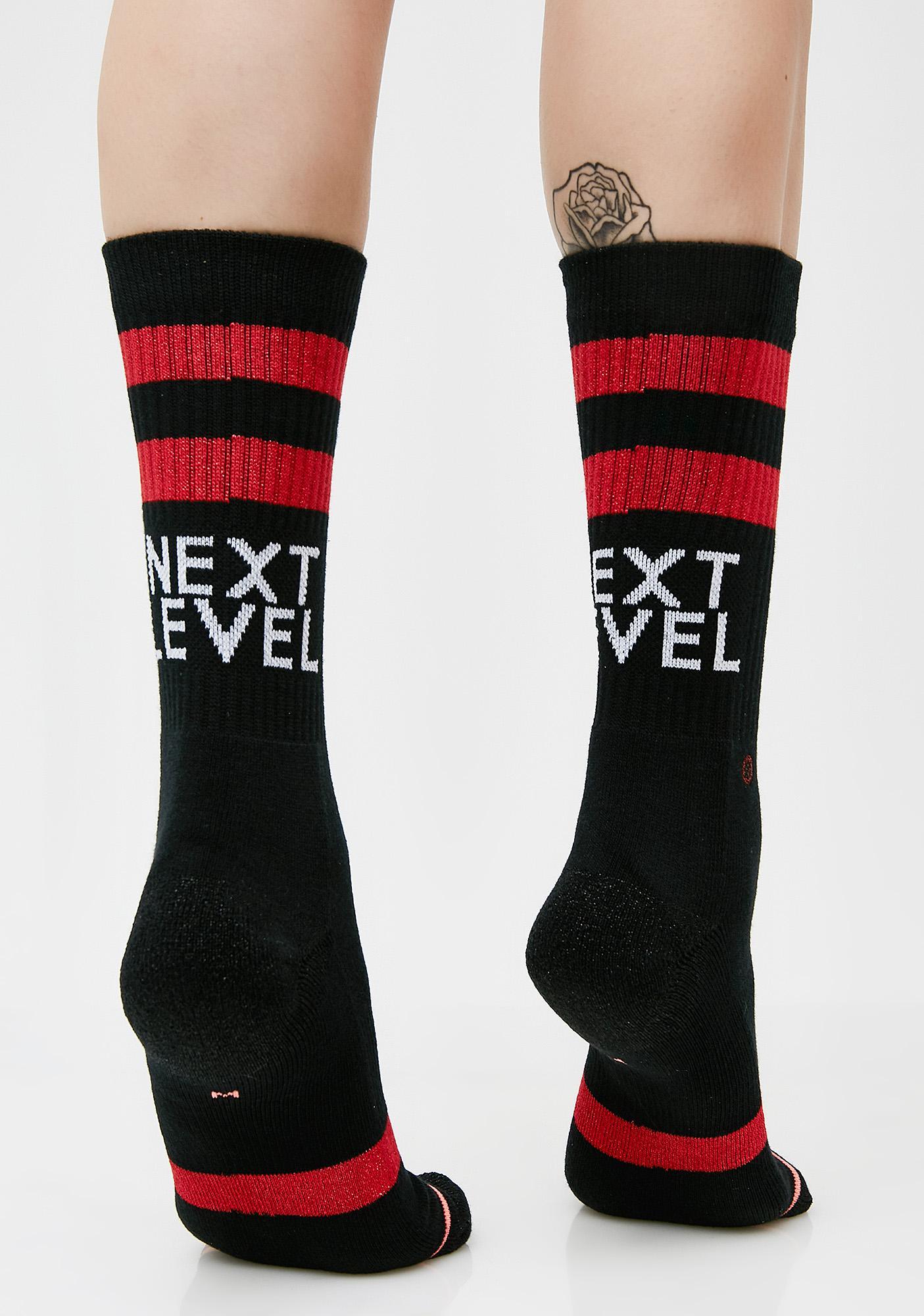 Stance Next Level Socks
