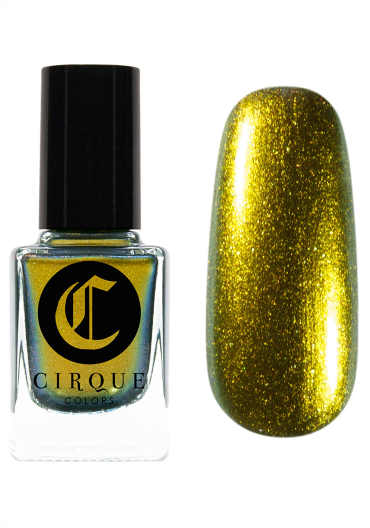 Cirque Colors Some Great Reward Nail Polish
