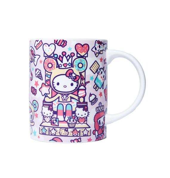 Sanrio Ceramic Mug