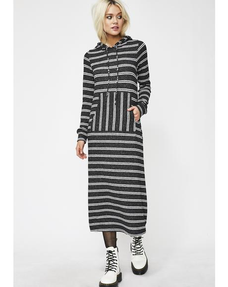 Brooklyn Breeze Striped Maxi Dress
