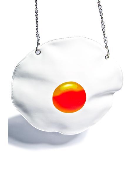 Sunny Side Up Shoulder Bag