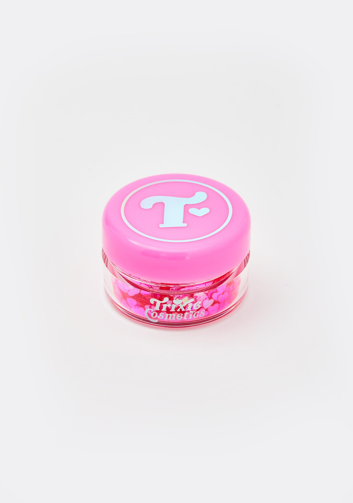 Trixie Cosmetics Love Child Sprinkles Loose Glitter
