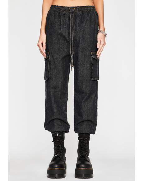 Arms Race Cargo Pants