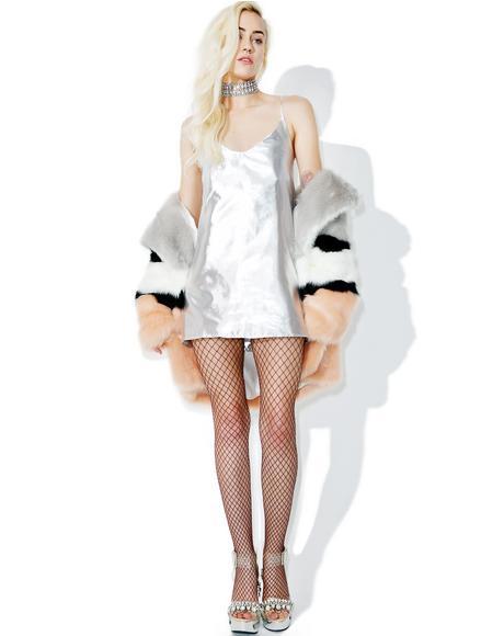 Paris Slip Dress