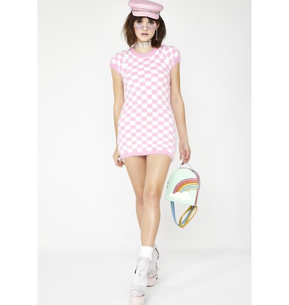 Sugar Thrillz Candyland OG Mini Dress