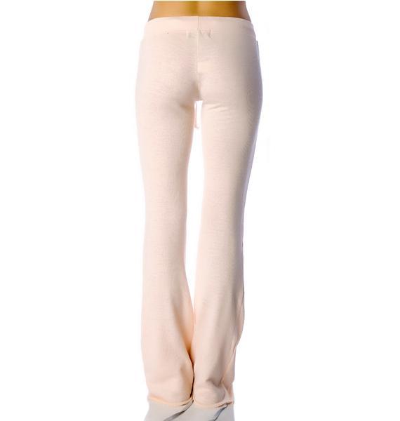 Wildfox Couture Bermuda Yacht Club Pants