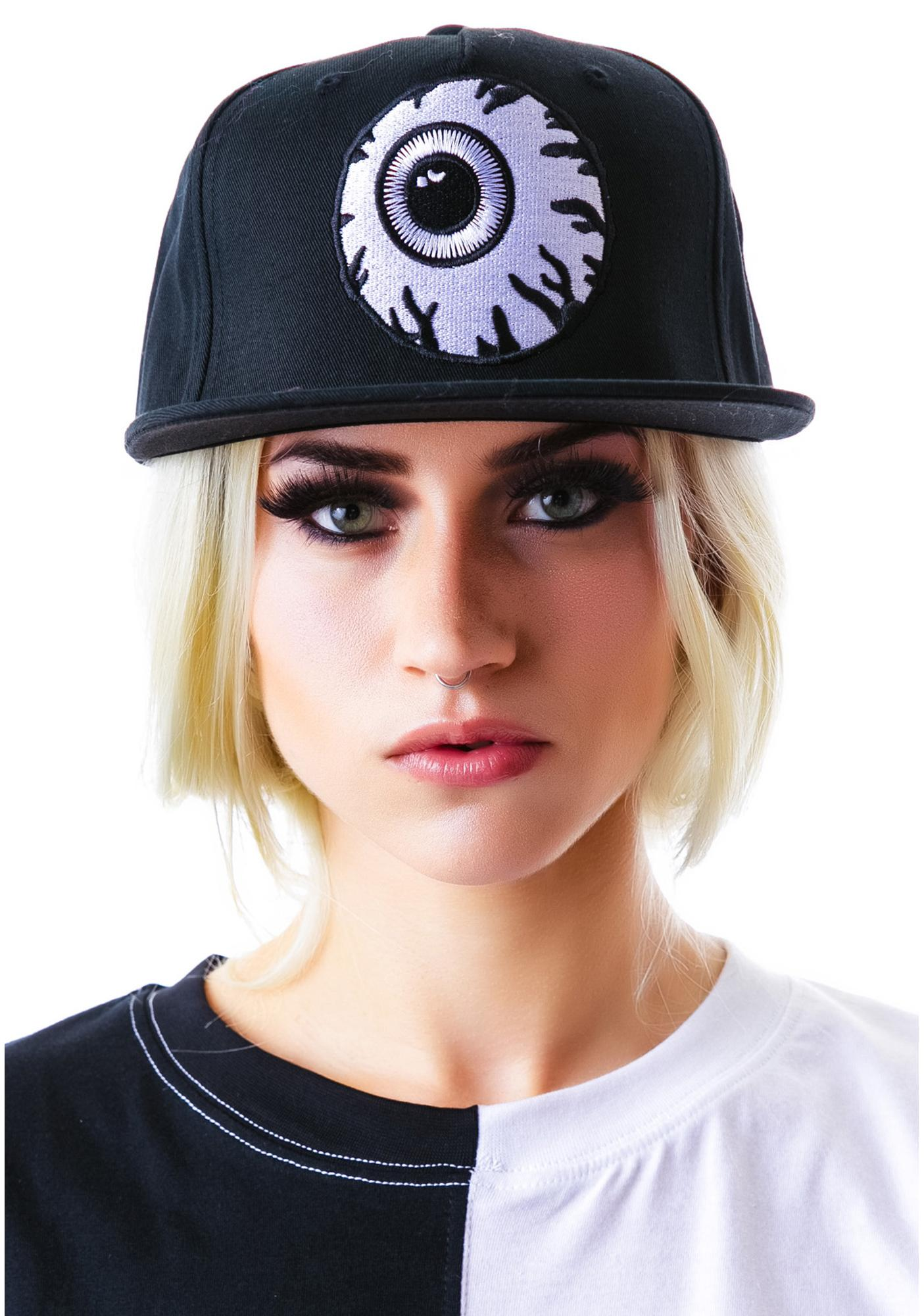 Long Clothing x Mishka Keep Watch Snapback