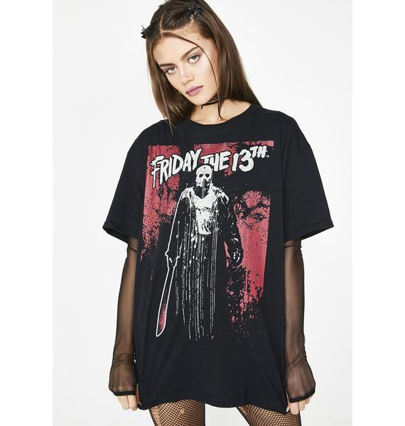 Kill For Mother Graphic Tee