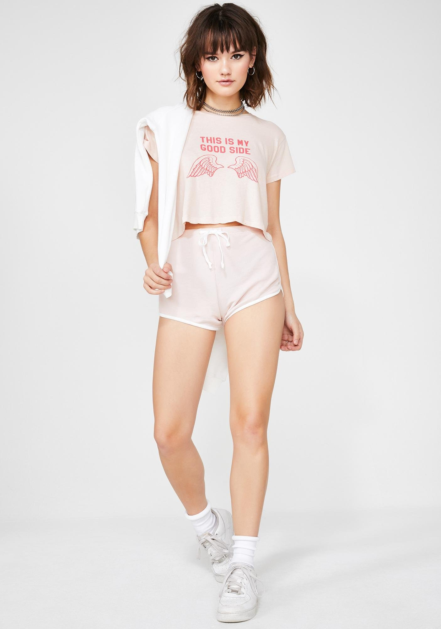 Wildfox Couture Pool Party Shorts