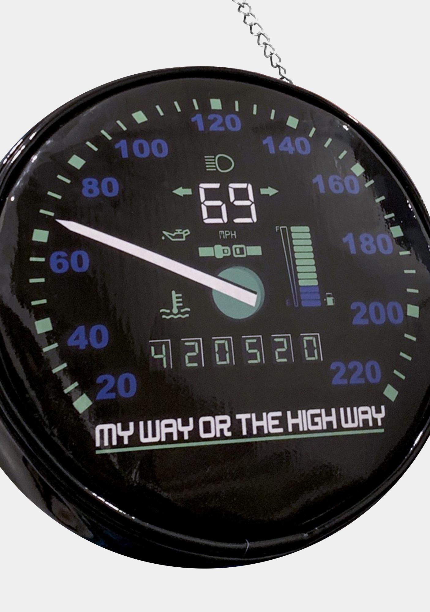 HOROSCOPEZ Need For Speed Crossbody Bag