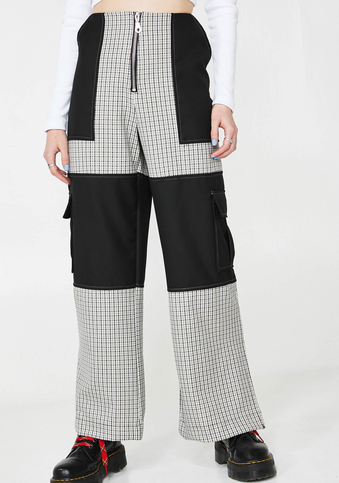 The Ragged Priest Trade Pants