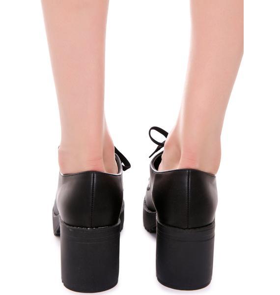 Breakout Shoes