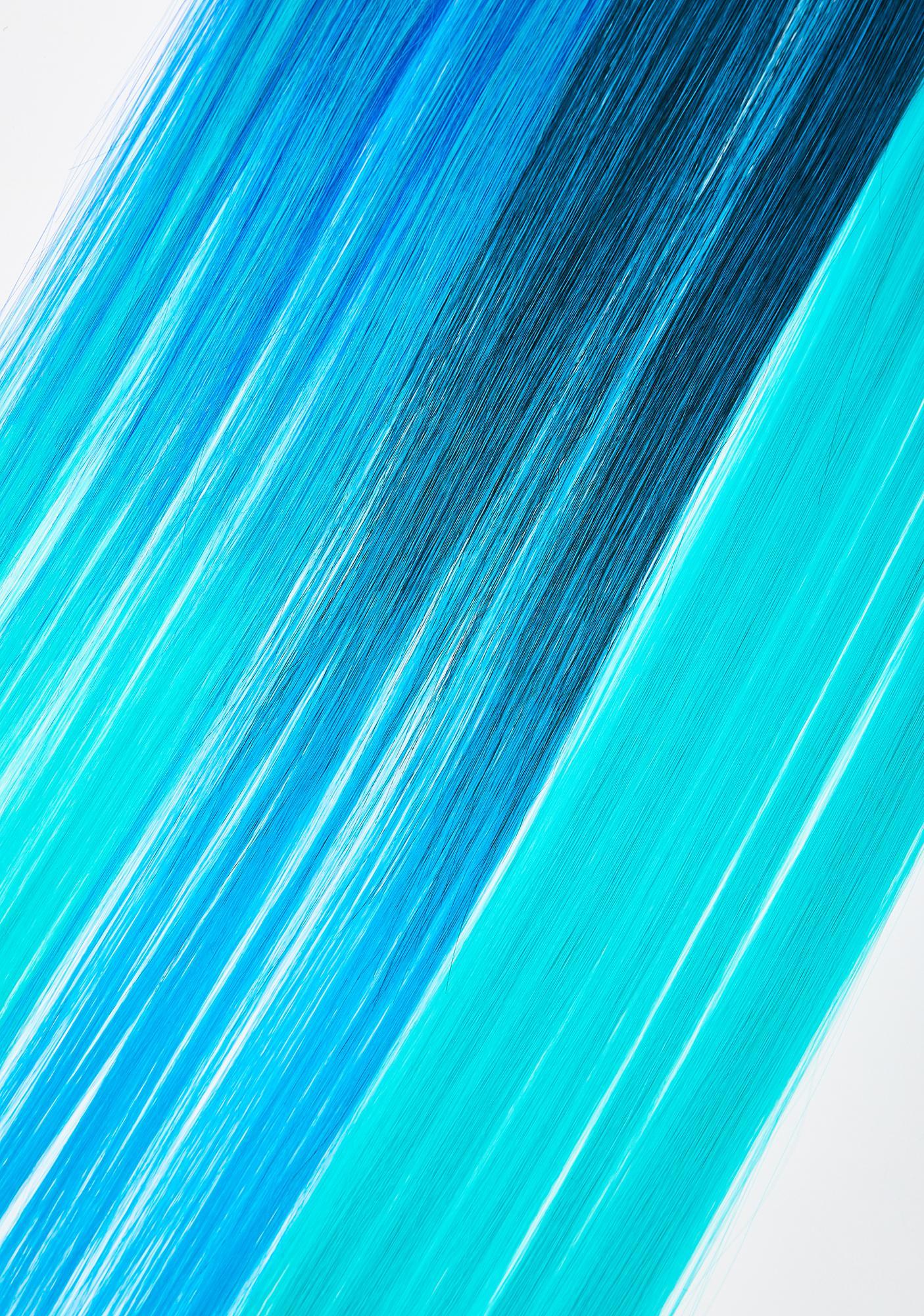 Shrine Mermaid Hair Extensions