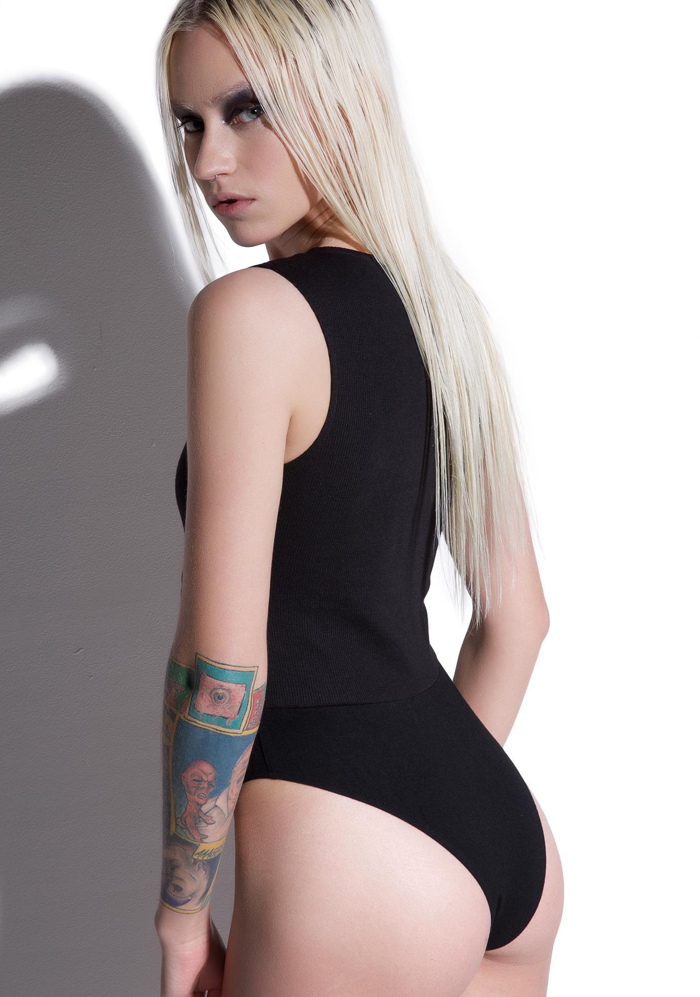 Open Mind Bodysuit
