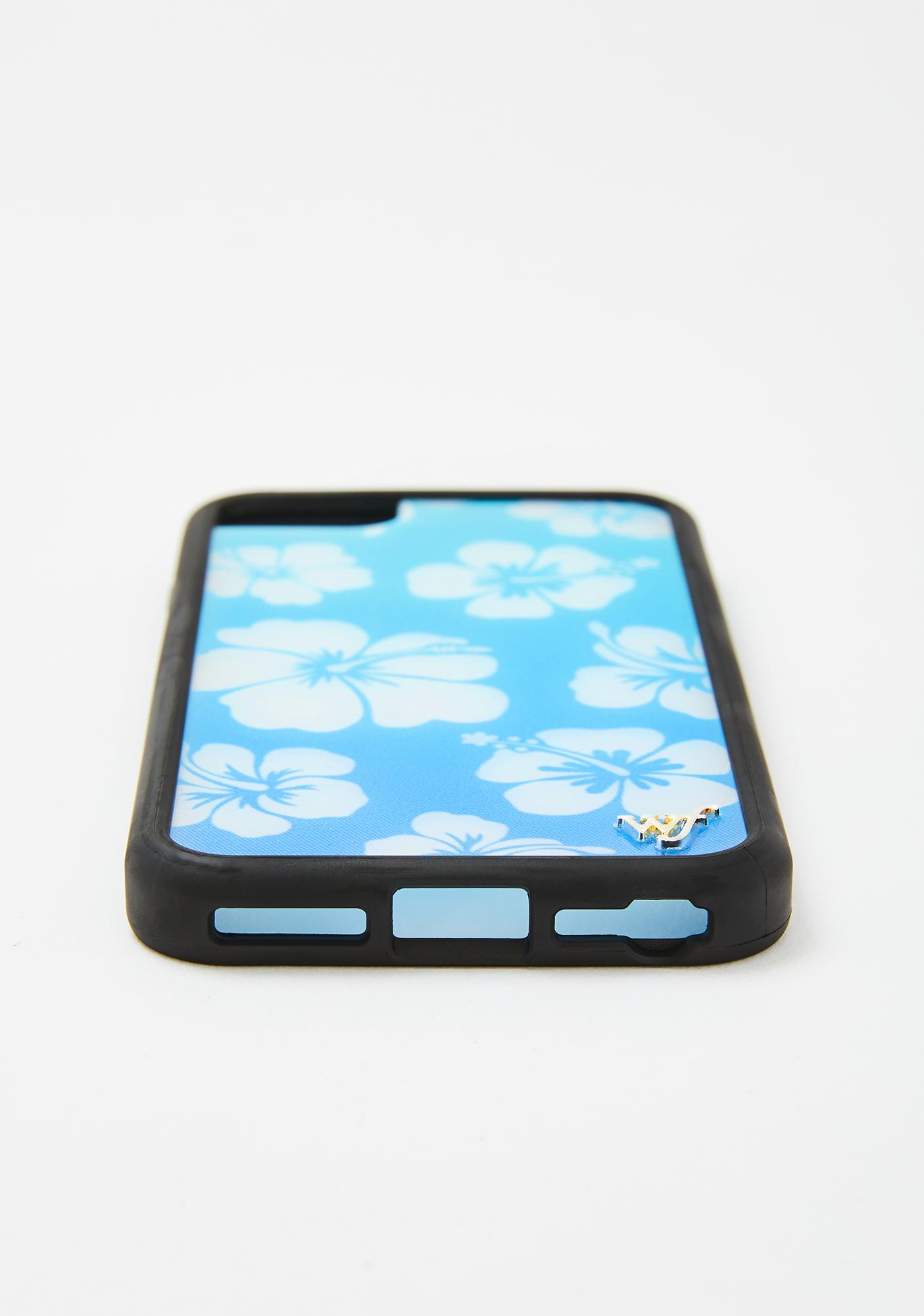 take a breather. iPhone 11 case