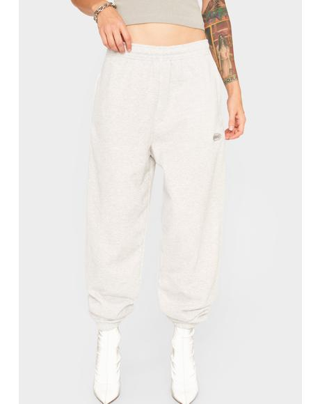 Sand Jogger Sweatpants