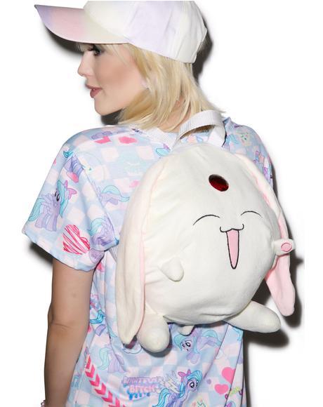 Mokona Magic Backpack