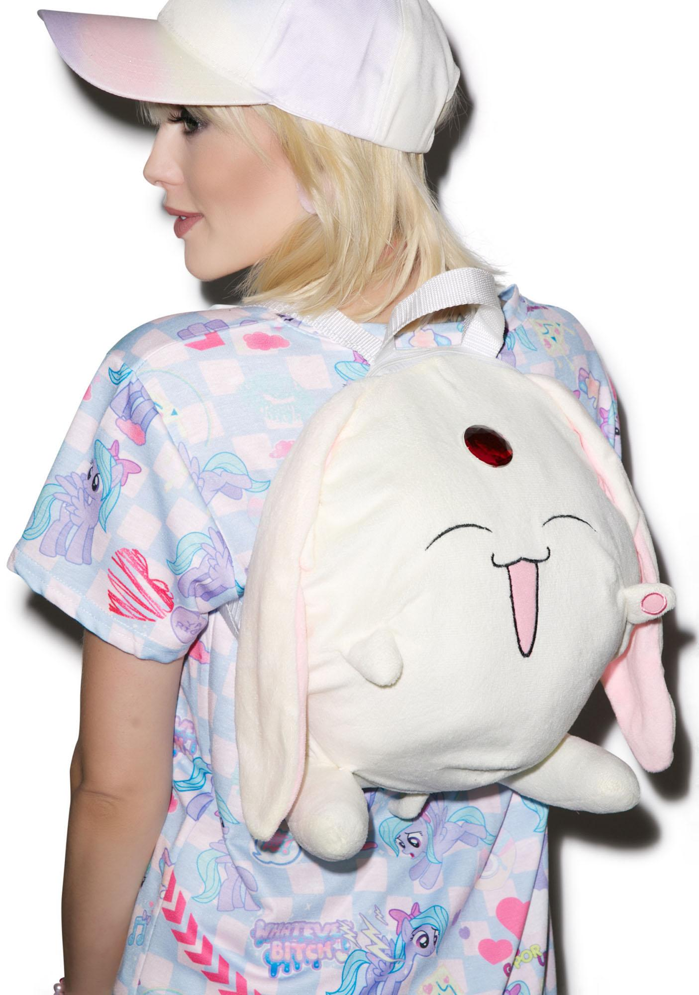 Mokona Magic Backpack