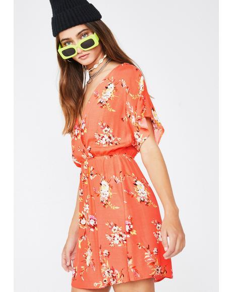 Pinot Dress