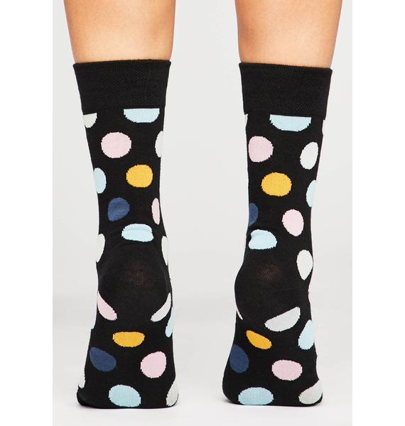 Point 'Em Out Ankle Socks