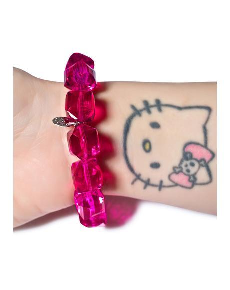 Beauty Beads Bracelete