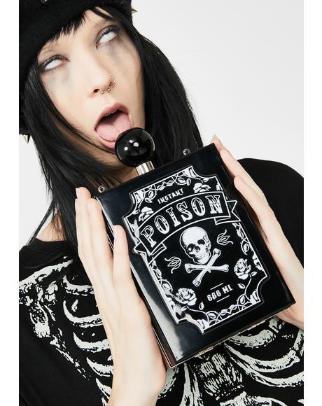Evil Elixir Crossbody Bag