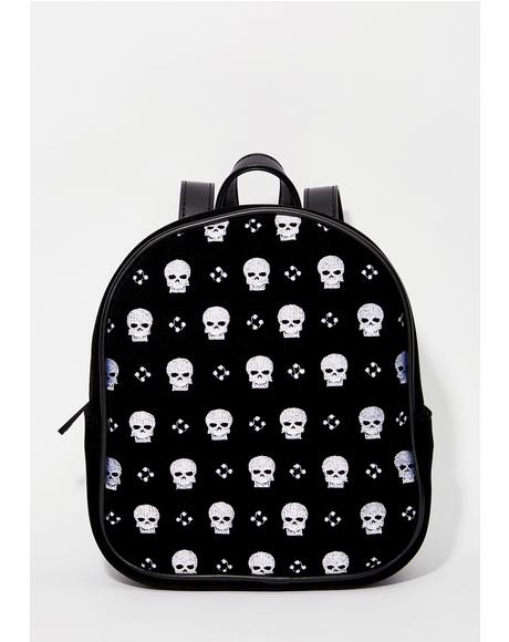 Repeat Repenter Mini Backpack